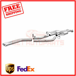 Magnaflow Exhaust - System Kit Fits Pontiac Gto 04 High Quality Best Power