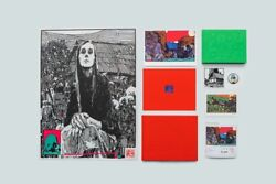 Sainer - Modulations Collectors Edition Box With Screenprint Sold Out
