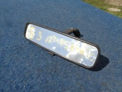 1983 Ford Mustang Inside Rear View Mirror 1984 1985 1982 1981 1980 1979