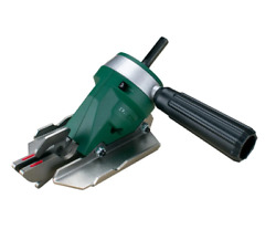 Snapper Shear Pro Fiber Cement Cutting Shear Attaches To Any Motor Drill New