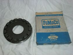 1940and039s Ford Truck Rear Axle Differential Bearing Adjuster Nos 7eqh-4067 -810f