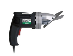 """Ss204 Metal Snapper Shear For Cutting Up To 5/16"""" Fiber Cement Siding, 4.8 A New"""
