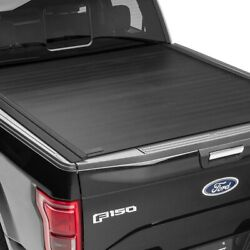 For Ford Ranger 19-20 Powertraxpro Mx Hard Automatic Retractable Tonneau Cover