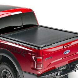 For Ford Ranger 19-20 Powertraxone Xr Hard Automatic Retractable Tonneau Cover