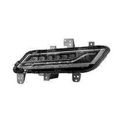 For Lincoln Mkz 2013-2016 Replace Fo2592242c Driver Side Replacement Fog Light
