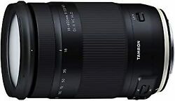 For Canon Vc Tamron High Magnification Zoom Lens 18-400mm F3.5-6.3 Diii Hld Xcqy