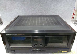 Onkyo Control Amplifier M-508 From Japan Used