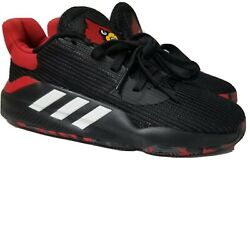 Adidas Shoes Pro Bounce 2019 Low Angry Birds Basketball