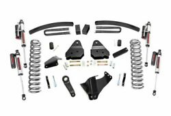 Rough Country 6.0 Suspension Lift Kit 05-07 Ford Sd 4wd Diesel 59350