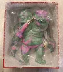 Yabanjin Barbarians Shikarna Studio Soft Vinyl One-off Point Sold Out With Box