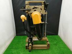 Makita Chain Mortiser 7104 For Craft From Japan Used F/s