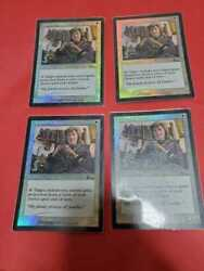 Runeand039s Mother Foil Set Of