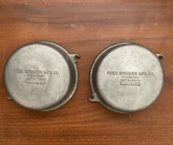 Drive In Movie Theater Reed Pole Top Caps Selling Two Caps 100.00+ 20.00 Ship