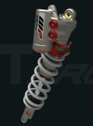 New Wp Suspension Xact Pro 8950 Shock Absorber - 18180t07set