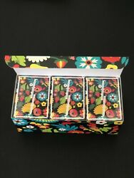 Dabsmyla Fontaine Brick 12 Card Decks Sold Out In Hand Free Ship