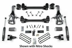 Zone Offroad F43n 6 Suspension System Ford