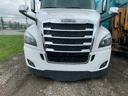 Freightliner Cascadia Bumper Assembly Front Nhd Cascadia