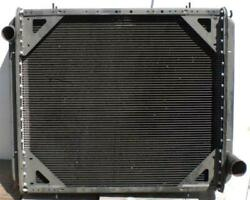Ref A05-16366-004 Freightliner Fld120 Classic 0 Radiator Assembly Rsh 601005-r
