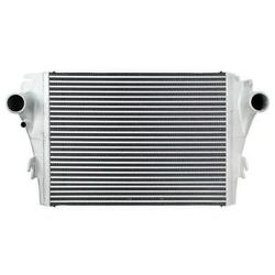 Ref 133030000 Freightliner 0 Charge Air Cooler Ataac Key Hdh010697