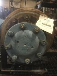 Ref Eaton-spicer Dsp40 0 Axle Housing Rear Front 1869902