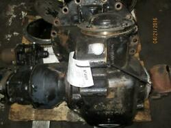 Ref Mack Crd92r555 2003 Differential Assembly Front Rear 874109