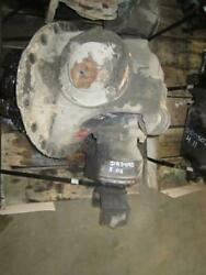 Ref Mack Crd92r502 1993 Differential Assembly Front Rear D934195f