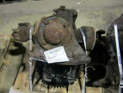 Ref Mack Crd92r442 1996 Differential Assembly Front Rear D96a0677f