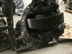 Ref Mack Crd92r555 1989 Differential Assembly Front Rear 1610365