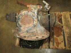 Ref Mack Crd92r502 0 Differential Assembly Front Rear D467876f
