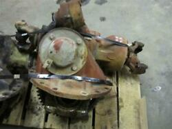 Ref Mack Crd112r476 0 Differential Assembly Front Rear D704590
