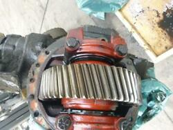Ref Mack Crd92r417 2001 Differential Assembly Front Rear 1870480