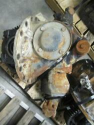 Ref Mack Crd92r450 1975 Differential Assembly Front Rear D751379f