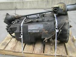 Ref Fuller Rtlo11610b 2003 Transmission Assembly T03a9863