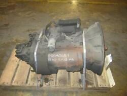 Ref Fuller Rtao16710bas 2000 Transmission Assembly T00a0689