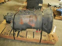Ref Meritor Mo15g10am 2003 Transmission Assembly T031400