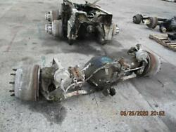 Ref Fabco 1998 Axle Assembly Front Driving 1975259