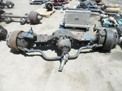 Ref Meritor Fds-1807 1980 Axle Assembly Front Driving 1363535