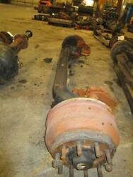 Ref Meritor-rockwell Mfs-20-133a 2013 Axle Assembly Front Steer 1321898