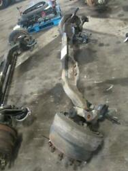 Ref Eaton-spicer E1462i 0 Axle Assembly Front Steer 1495739