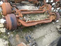 Ref Ford 1994 Axle Assembly Front Steer 1986183