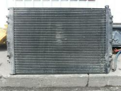 Ref Mod 1e6017 Freightliner Columbia 120 2006 Charge Air Cooler Ataac 1377798