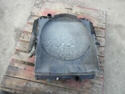 For Mitsubishi Fuso Fe639 Cooling Assembly Rad Cond Ataac 2000 1435754