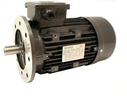 Three Phase 400v Electric Motor, 30.0kw 2 Pole 3000rpm With Flange Mount