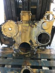 Cat 3406c 0 Front/timing Cover 1894379