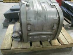 Ref Volvo D13 2012 Scr Assembly Selective Catalytic Reduction M129426