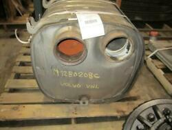 Ref Volvo D13 2012 Scr Assembly Selective Catalytic Reduction M12b0208c