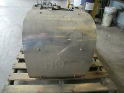 Ref Volvo D13 2013 Scr Assembly Selective Catalytic Reduction M13b8133a