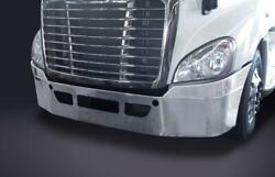 Freightliner Bumper Assembly Front Vac Cy-0011-16x