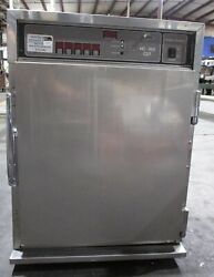 Henny Penny Hc-903 Cdt Commercial Heated Holding Cabinet Food Warmer 2018 Model