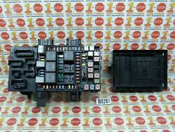 2007 2008 Ford F150 Fuse Relay Junction Block Box 7l3t-14a067-ea Oem